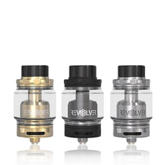 Revolver 25MM RTA - Vandy Vape