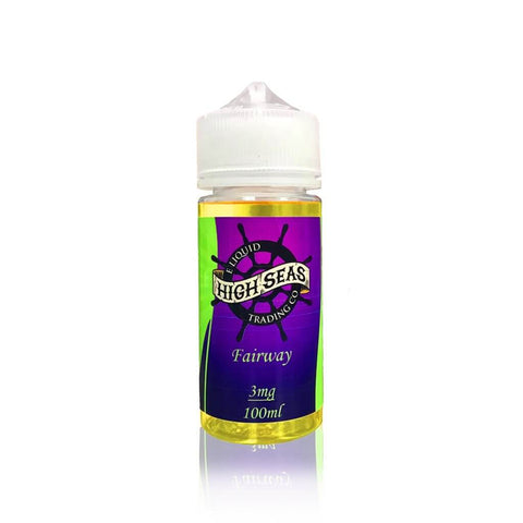 Fairway - High Seas E Liquid