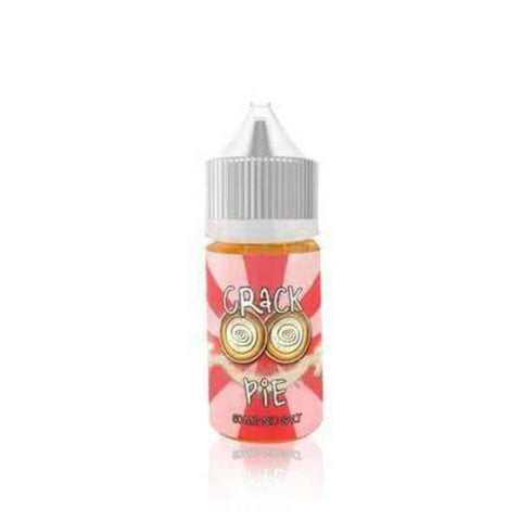 Crack Pie - Food Fighter Salt E Liquid