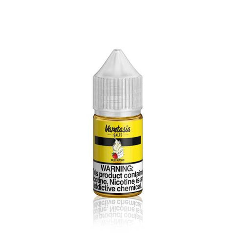 Killer Kustard Strawberry - Vapetasia Salt E Liquid