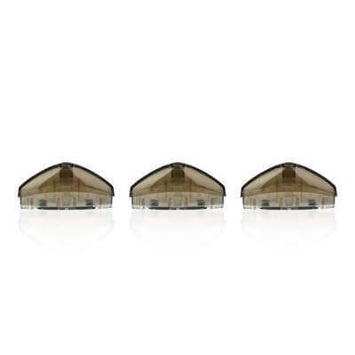 Rolo Badge Replacement Cartridge (3 Pack) – Smok