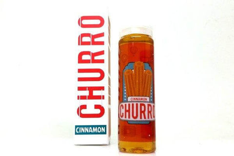 Cinnamon - Churro E Juice