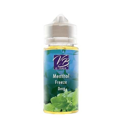 Menthol Freeze - VB E Liquid