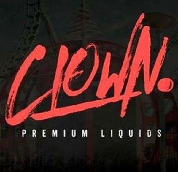 Clown Premium Liquids Breazy Tester Pack - Clown E Liquid