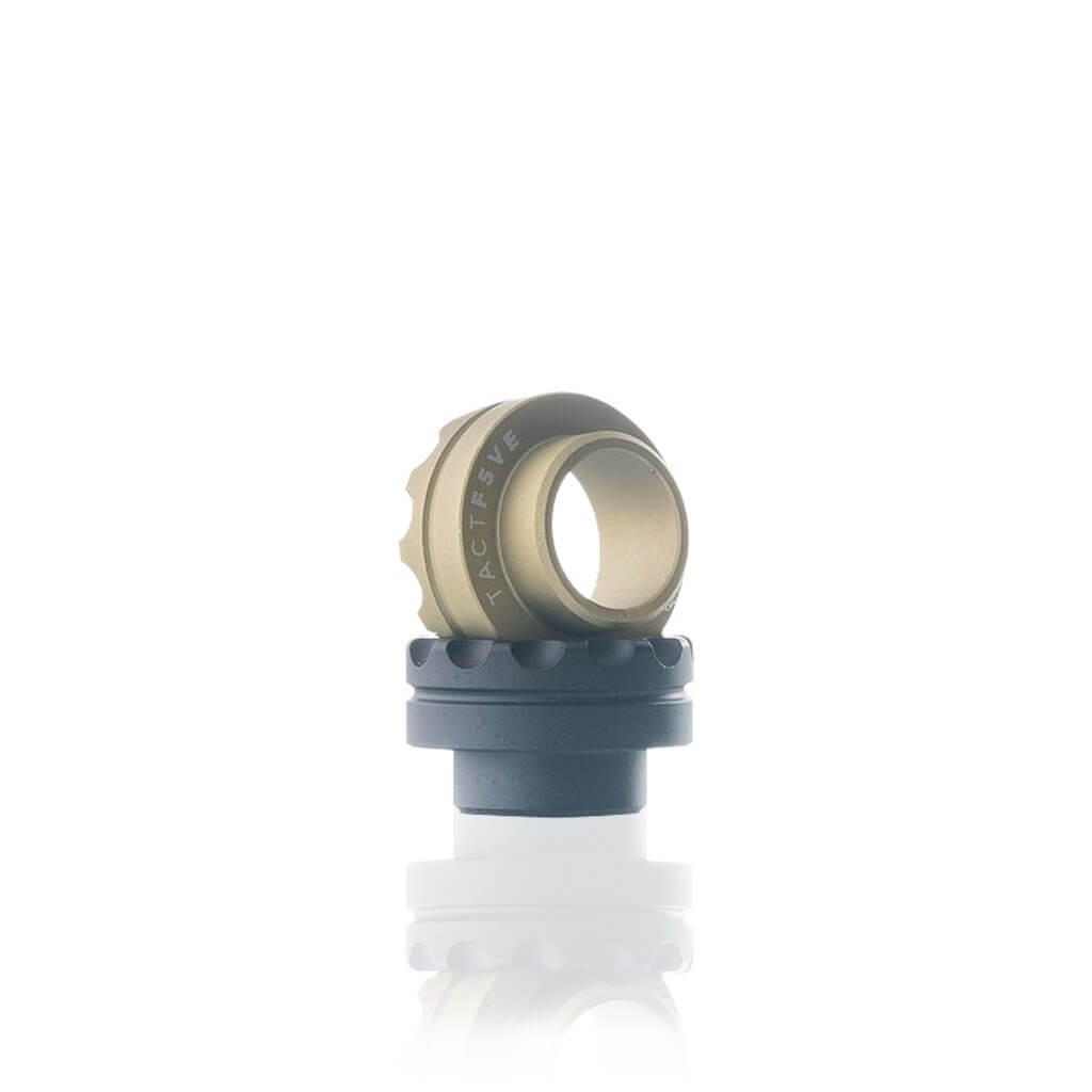 TactF5ve Drip Tip - District F5ve