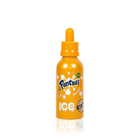 Mango On Ice - Fantasi E Liquid