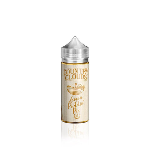 Lemon Puddin' Pie - Country Clouds E Liquid