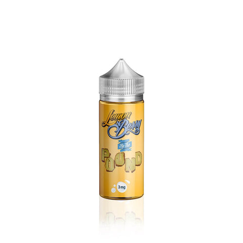 Lemon Berry - By The Pound E Liquid
