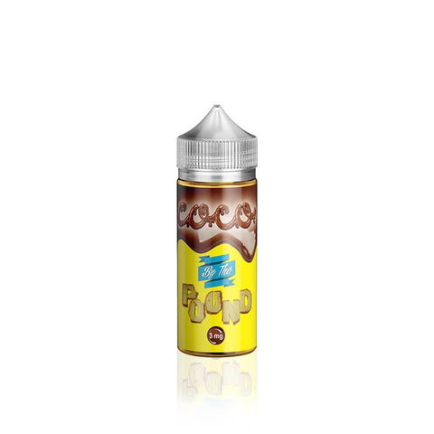 Choco - By The Pound E Liquid