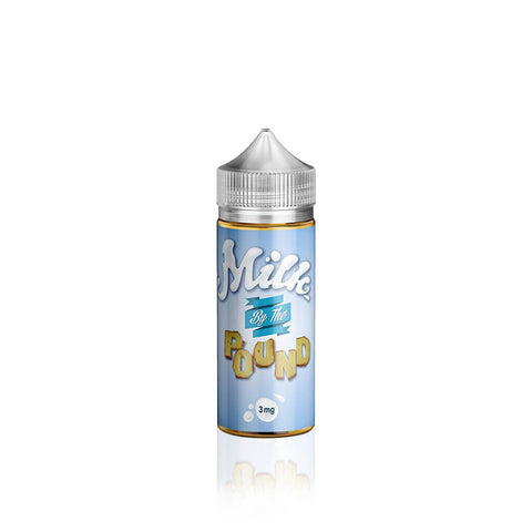 Milk - By The Pound E Liquid