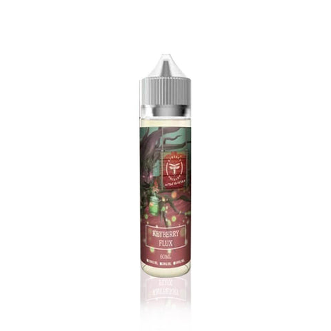 Keyberry Flux - Firefly Orchard Apple Elixirs