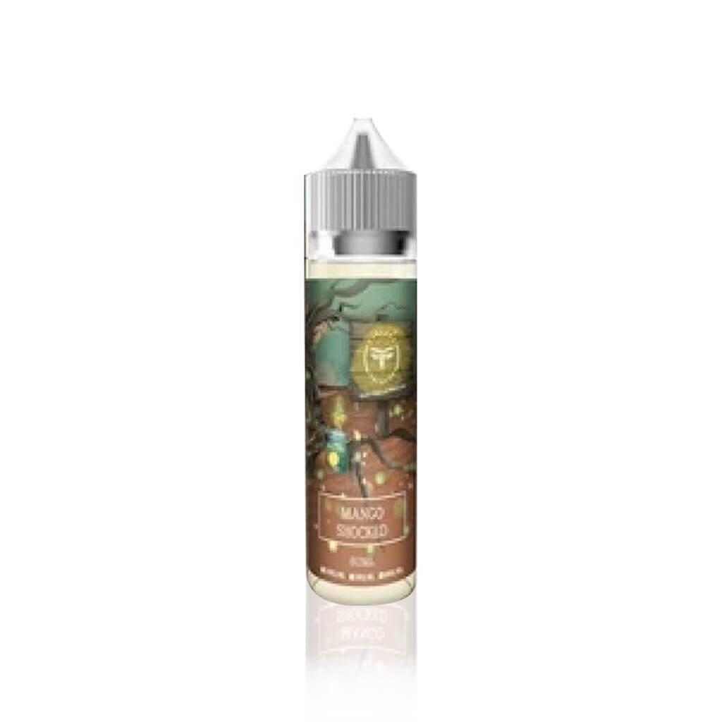 Mango Shocked - Firefly Orchard Electric Lemonade E Liquid