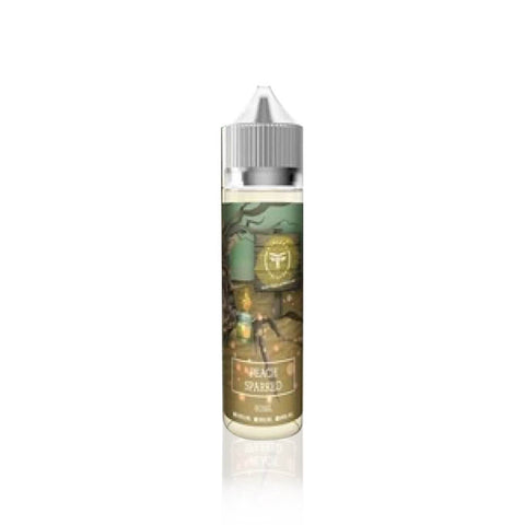 Peach Sparked - Firefly Orchard Electric Lemonade E Liquid