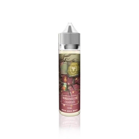 Watermelon Charged - Firefly Orchard Electric Lemonade E Liquid