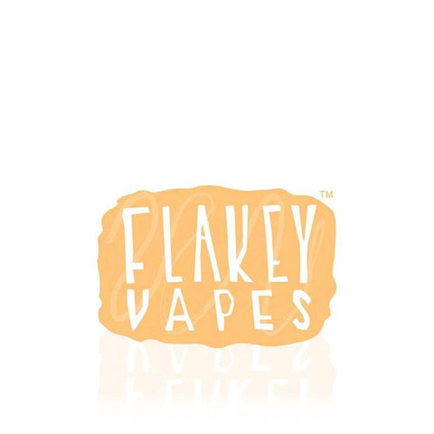 Flakey E Liquid Breazy Tester Pack - Flakey E Liquid