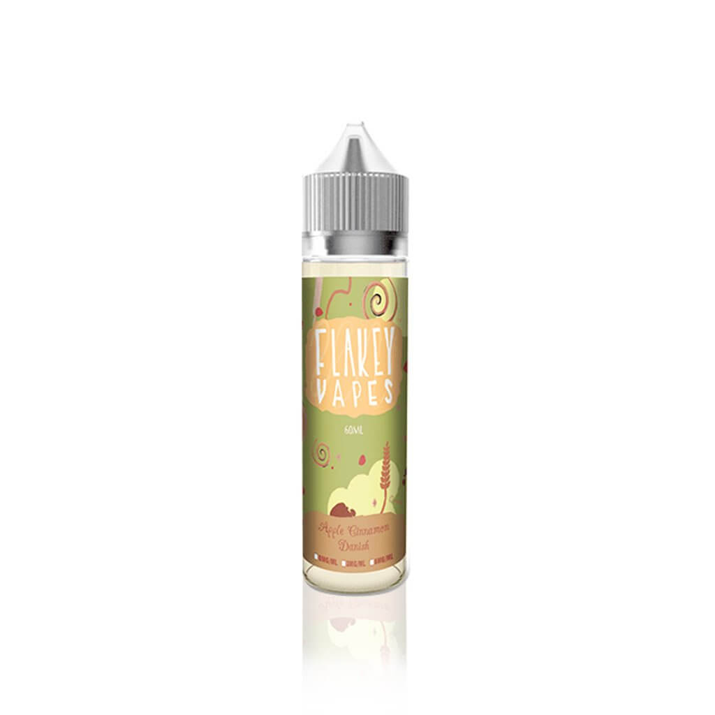 Apple Cinnamon Danish - Flakey E Liquid
