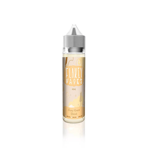 Sweet Cream Danish - Flakey E Liquid