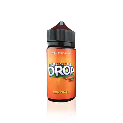 Tropical - Fruit By The Drop E Liquid
