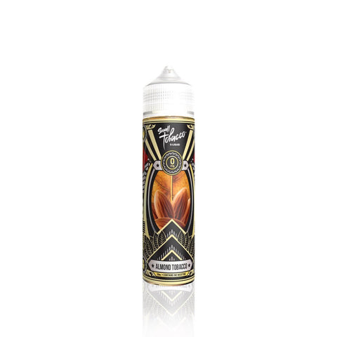 Almond Tobacco - Small Tobacco E Liquid