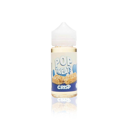 Crisp - Pop Treats E Liquid