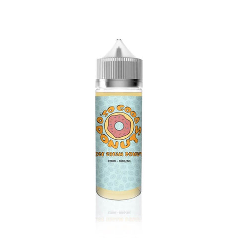Ice Cream Donut - O'So Good Donuts E Liquid