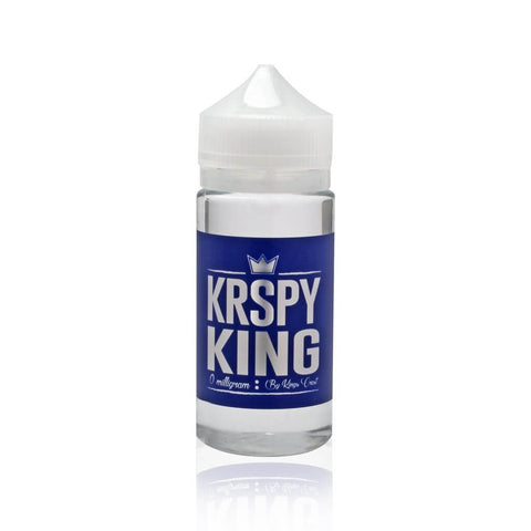 Krspy King - Kings Crest Squad E Liquid