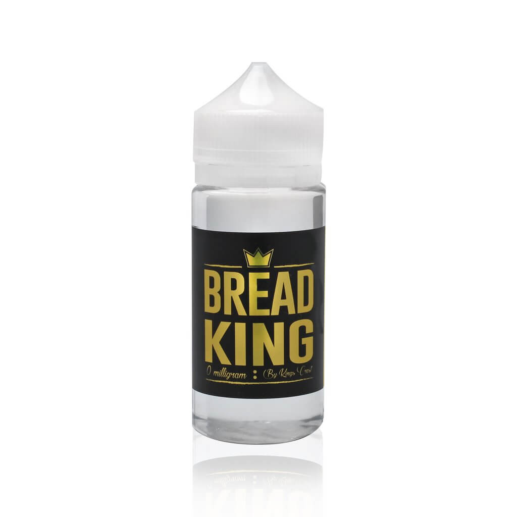 Bread King - Kings Crest Squad E Liquid