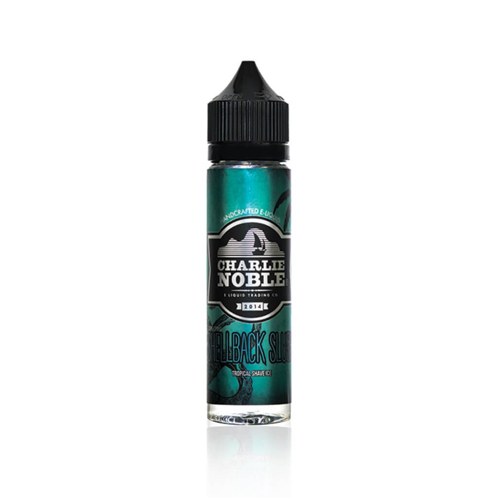 Shellback Slush - Charlie Noble E Liquid