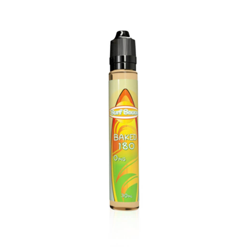 Baked 180 - Surf Sauce E Juice