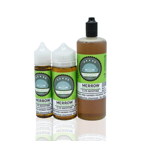 Merrow - Flavor Monster E Liquid