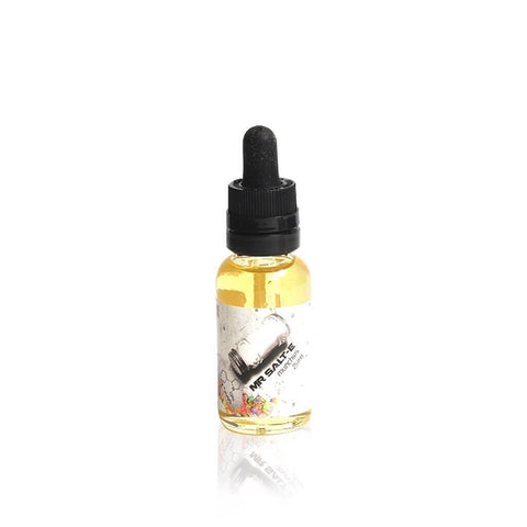 Munchies (Salt Nicotine) - Mr. Salt-E E Liquid