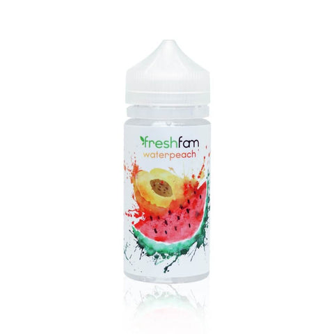 Waterpeach - Freshfam E Liquid