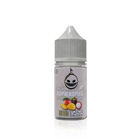 Northern Lights - Bomb Bombz Salt E Liquid