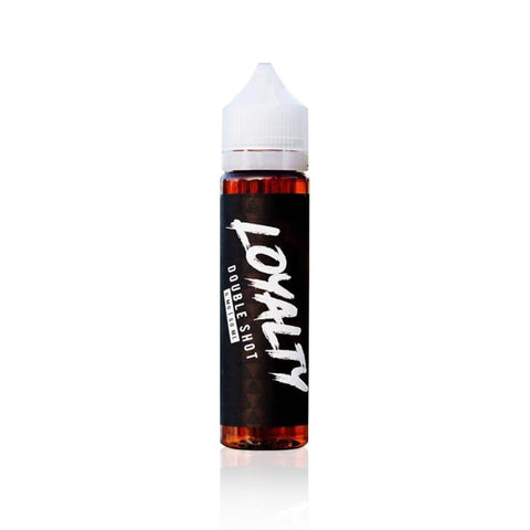 Double Shot - Loyalty E Liquid