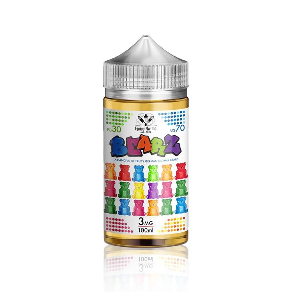 Bearz - Ejuice Nw Inc