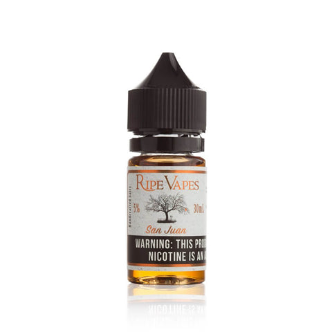 San Juan - Ripe Vapes Salt E Liquid