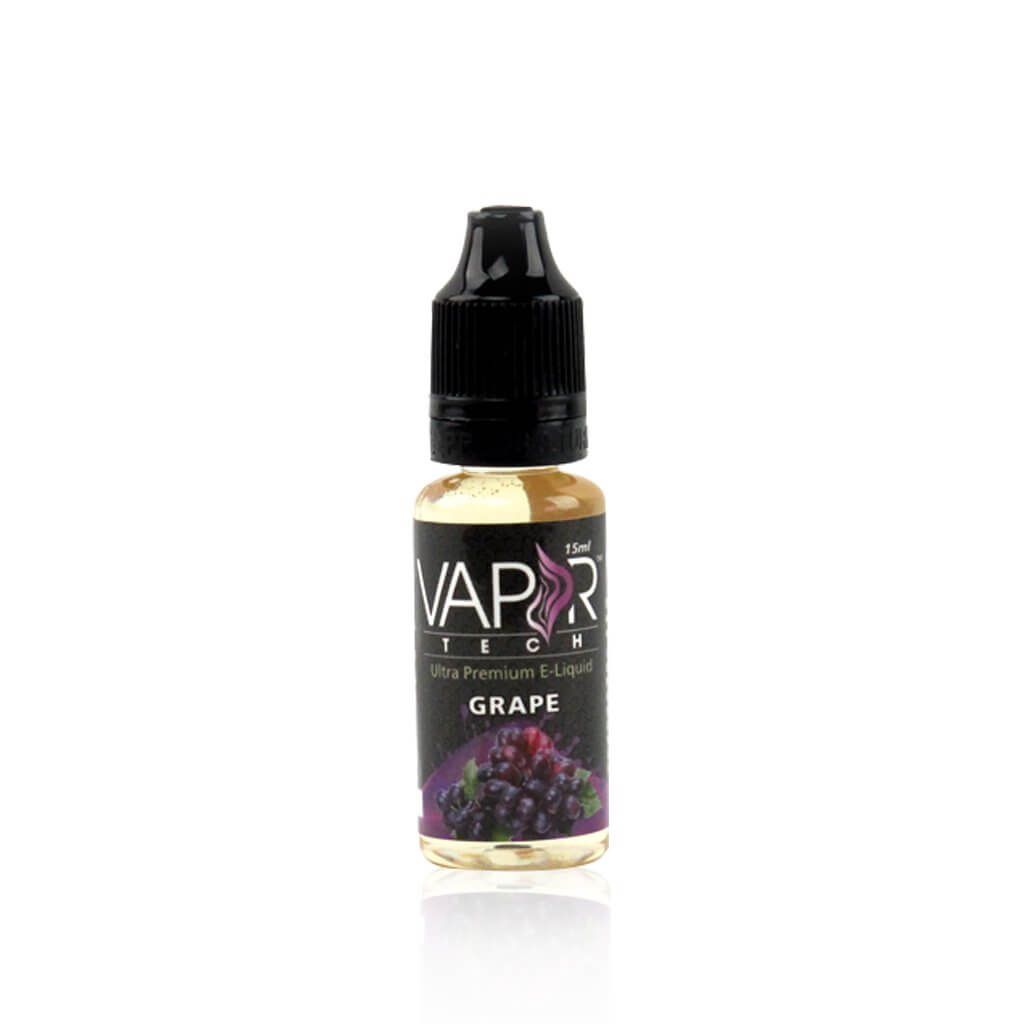 Grape - Vaportech E Liquid
