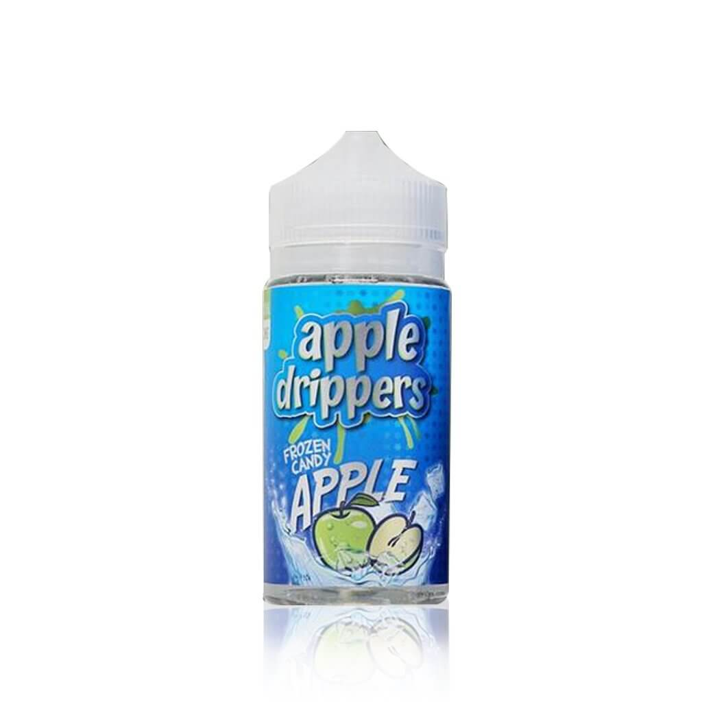 Frozen Candy Apple - Apple Drippers E Liquid