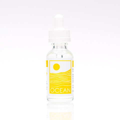 Mango - Ocean Salt E Liquid