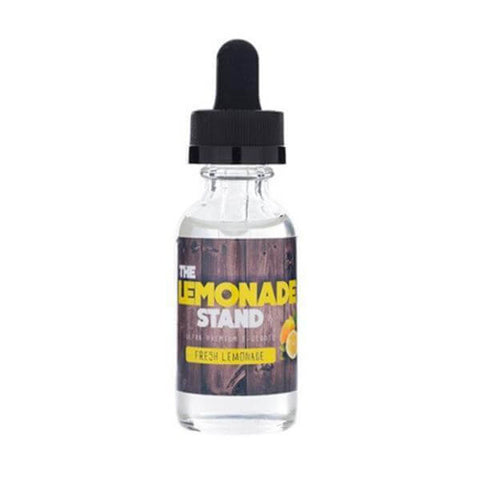 Fresh Lemonade - The Lemonade Stand E Liquid