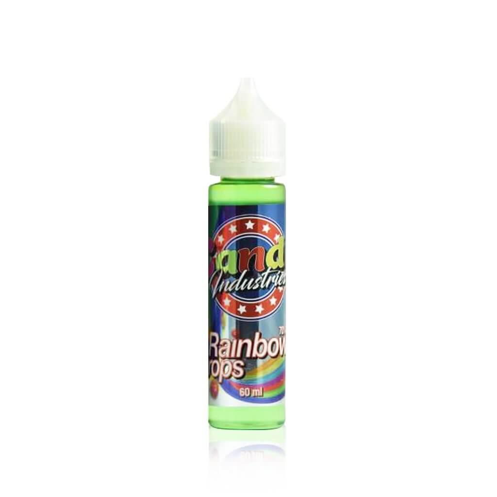 Rainbow Drops - Candy Industry E Liquid