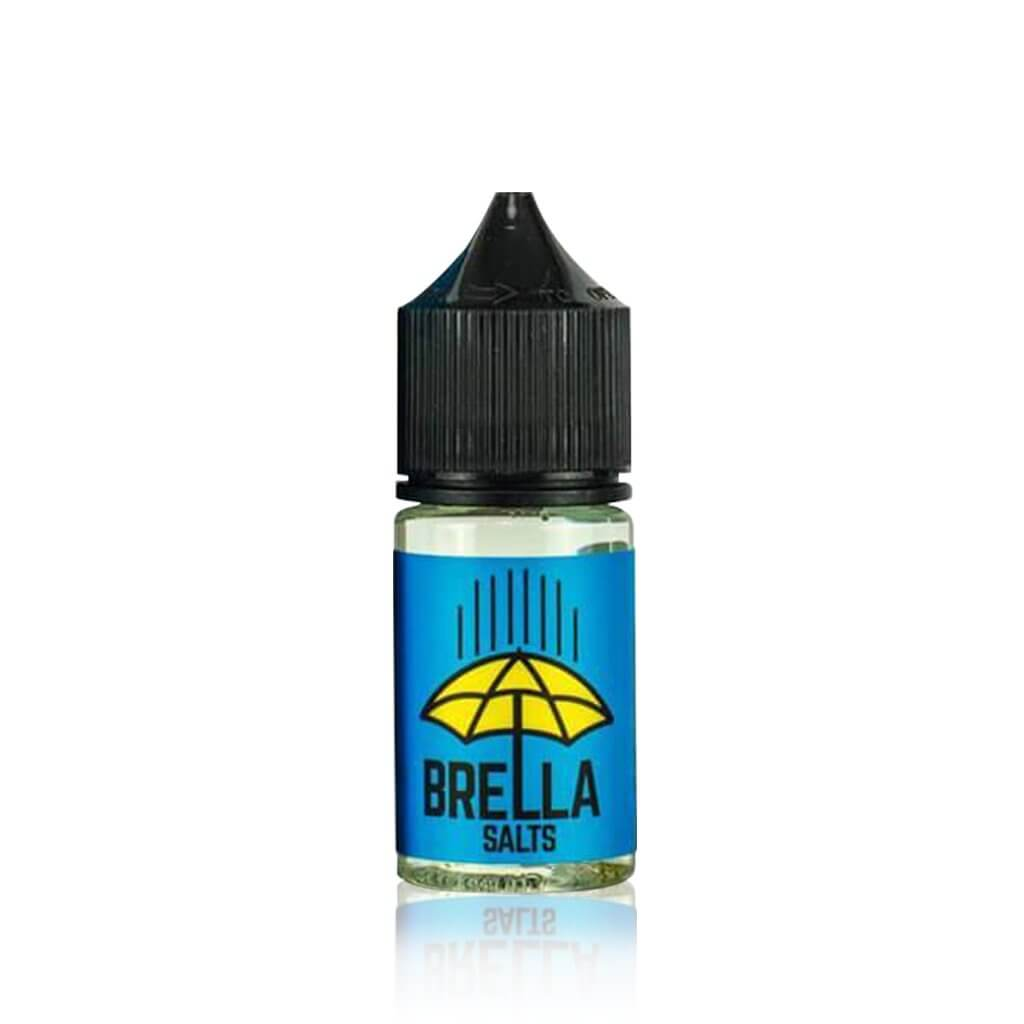 Blue Raspberry - Brella Salts E Liquid