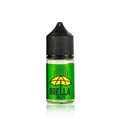 Kiwi Cranberry Ice - Brella Salts E Liquid