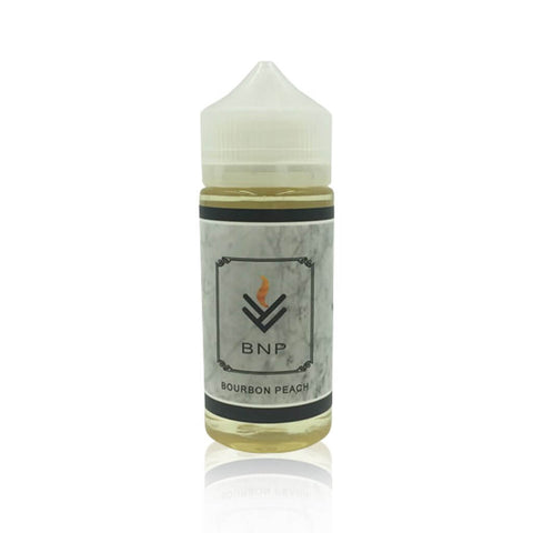 Bourbon Peach - Top Shelf Cocktail E Liquid