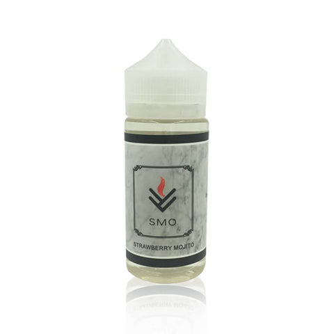 Strawberry Mojito - Top Shelf Cocktail E Liquid