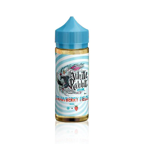 Strawberry Fields - Frozen Land E Liquid