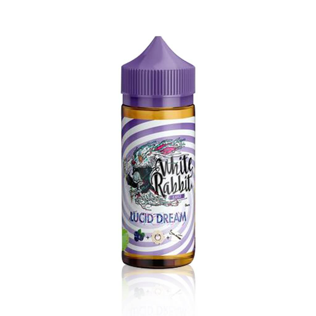 Lucid Dream - Purple Haze E Liquid