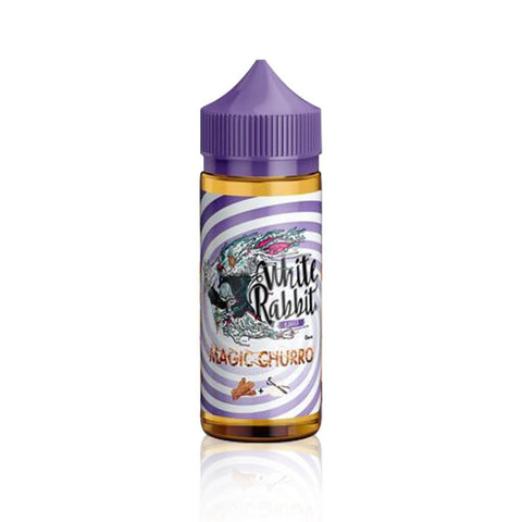 Magic Churro  - Purple Haze E Liquid