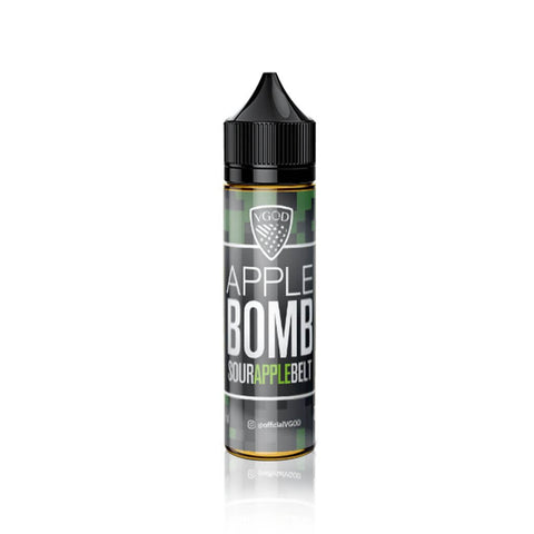 Apple Bomb - VGOD Bomb E Liquid