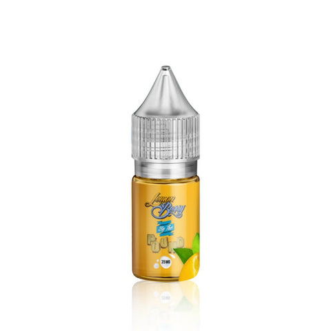 Lemon Berry – By the Pound Salt E Liquid